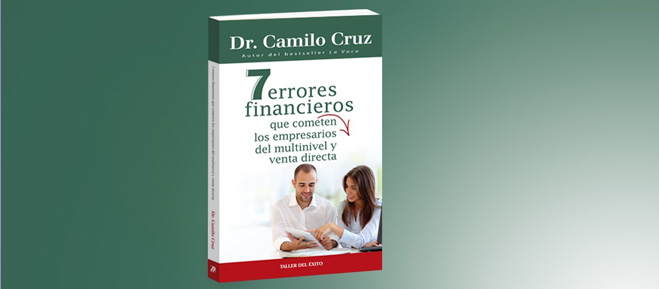 7 errores financieros