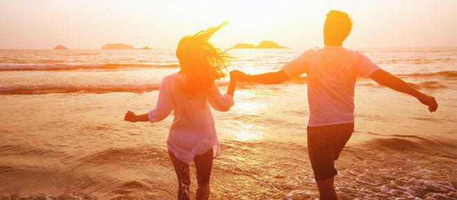Amar es más que sentir