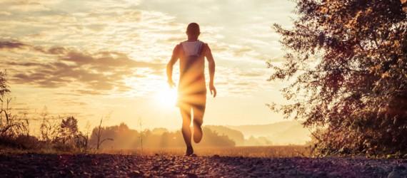 Corre y ¡respira!