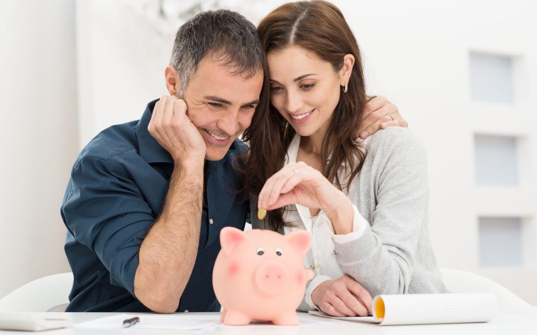 El dinero en el matrimonio