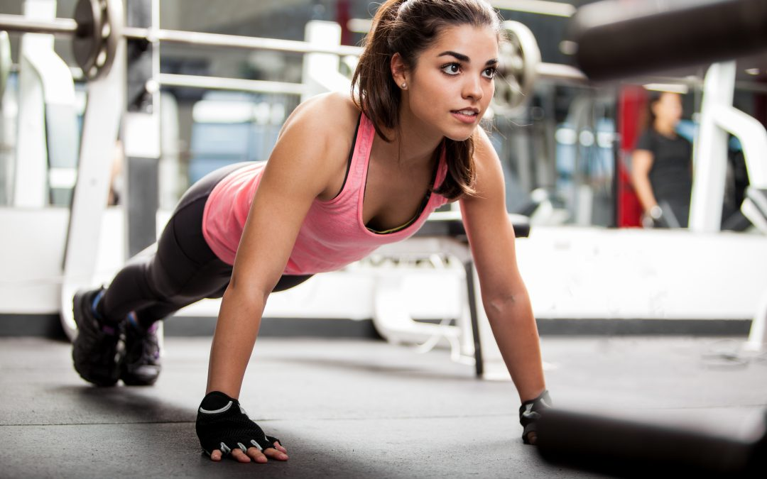 Ámate: haz ejercicio
