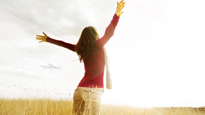La felicidad y el balance en nuestra vida