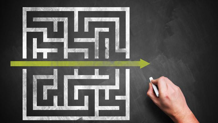 Tome atajos: Los caminos del Networking