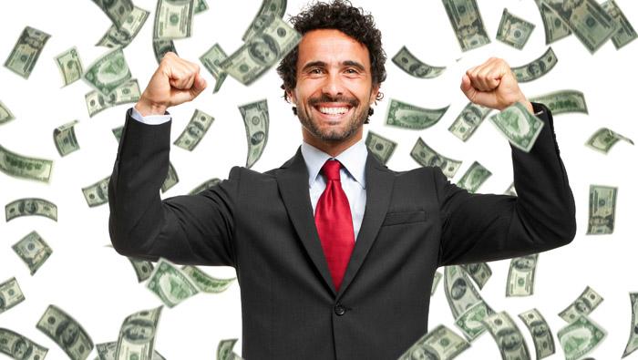 Sea millonario, No despilfarre su dinero