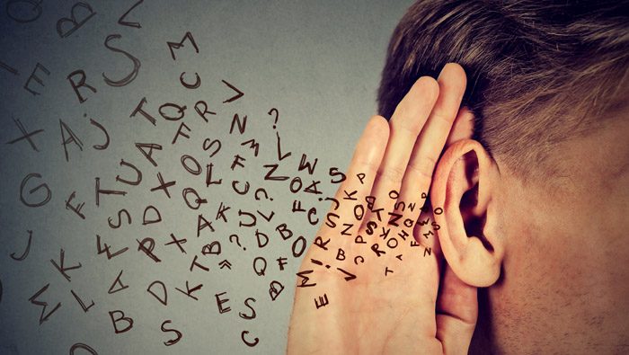 Aprende a escuchar a los demás