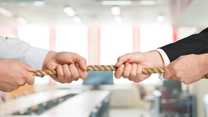 Cómo abordar positivamente las situaciones de conflicto