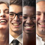 Lo que comunica una sonrisa