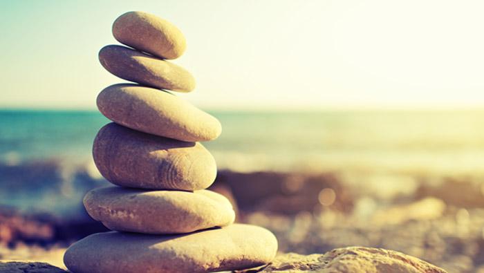 Cómo vivir una vida balanceada
