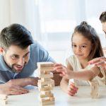 Permita que sus hijos crean en ellos mismos