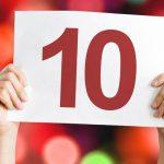 Los diez mandamientos de la negociación