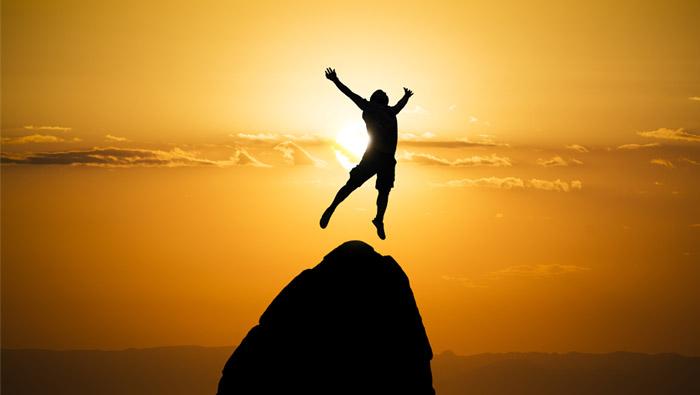 Ir al punto: la clave para mostrarse triunfador