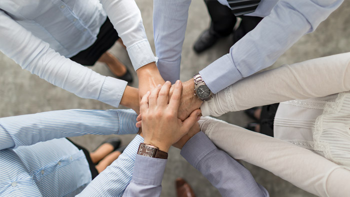 Sea un colaborador antes que un vendedor