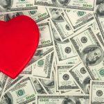 Ame su dinero