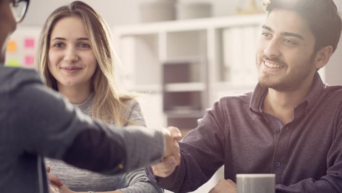 Ética simple: ¡Ame a sus clientes!