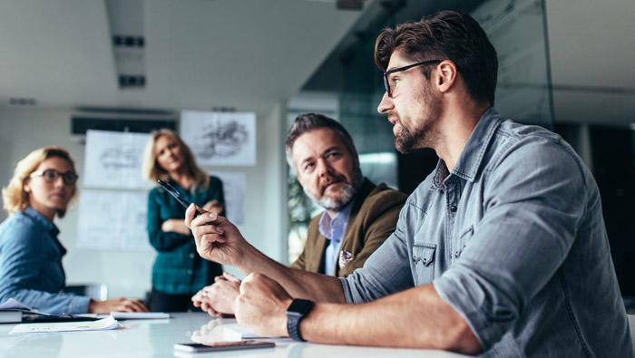 Hable claro y expanda su red de negocios