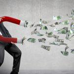 Dinero llama dinero
