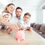 Establece tu presupuesto personal