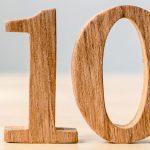 Los 10 mandamientos de la vida diaria